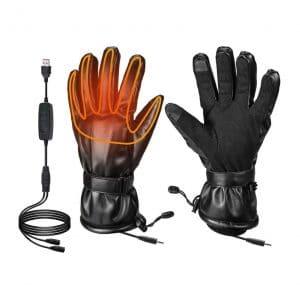Fibee Electric Heated Gloves
