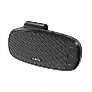 Nulaxy Wireless Car Speakerphone