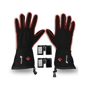 Venture Heat Avert 2.0 Heated Gloves