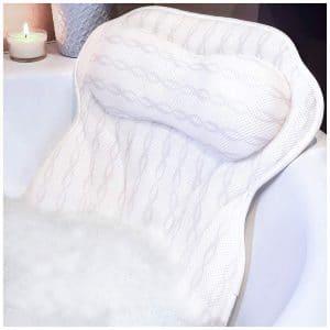 Luxury Bath Pillow Bathtub Pillow