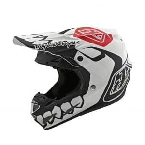 Troy Lee Designs Adult Off-Road Motorcycle Helmet