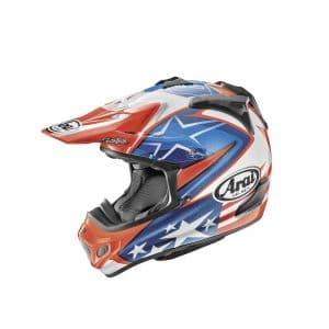 Arai Adult Off-Road Motorcycle Helmet