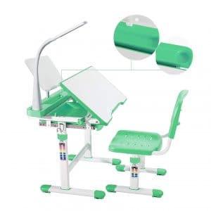 Mecor Kids Desk and Chair Set