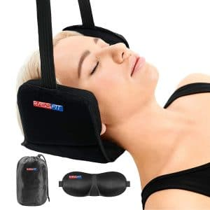 Rassfit Neck Sling Hammock for Neck Pain Traction