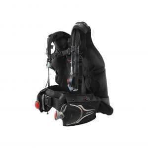 Mares Journey 3.0 Back-Inflation Scuba BCD