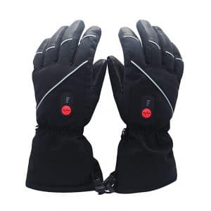 SAVIOR HEAT Electric Heated Gloves