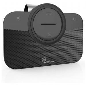 VeoPulse B-PRO 2 Hands-Free Car Speakerphone