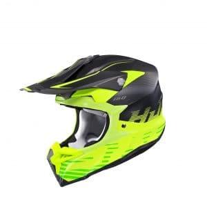 HJC Helmets Fury Off-Road Motorcycle Helmet