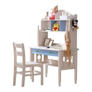 Techecho Kids Desk with Chair