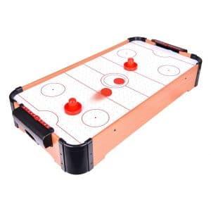 Portzon Electric Air Hockey, 2 Pucks