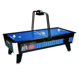 Great American 8 Feet Air Hockey Table