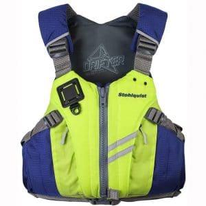 Stohlquist Men's Drifter Lifejacket (PFD)