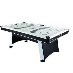 Atomic Blazer 7 Feet Air Hockey Table with Leg Levelers