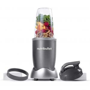 NutriBullet 600W Nutrient Extractor Portable Blender