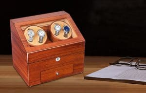 image feature Automatic Watch Winders