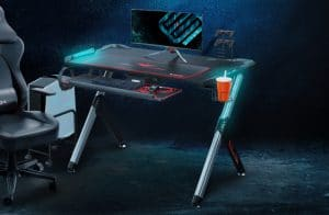 image feature Gaming desks