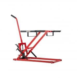 Pro-Lift Lawn Mower 300lbs Jack Lift