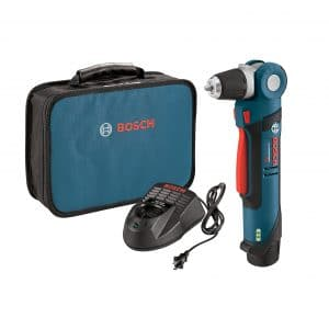 Bosch 12V Lithium-Ion 3:8 Inches Right Angle Drill