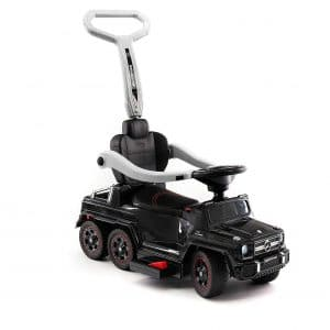 Moderno Kids Mercedes Battery Operated Car
