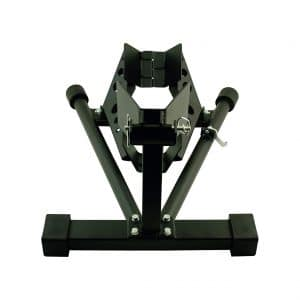 Laser Motorcycles Stand Jack