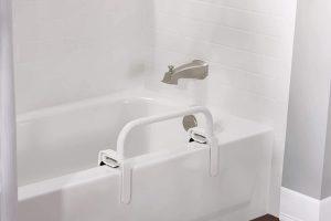 Bath Tub Rail
