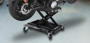 Motorcycle Jacks