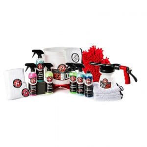 Adam's Polishes 21 Piece Pro Arsenal Car Wash Kit