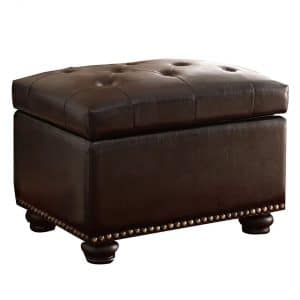 Convenience Concepts Ottoman Footstool
