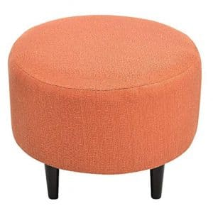 Sole Designs Ottoman Footstool