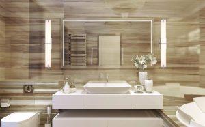 LED Vanity Lights for Bathroom