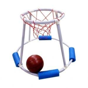 Generic Brands Outdoor Swimming Pool Basketball Hoop