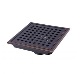 HANEBATH Shower Floor Drain