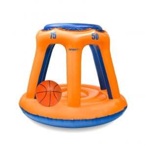 Kyerivs Pool Floating Basketball Hoop