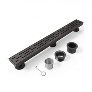 WEBANG Linear Shower Floor Drain