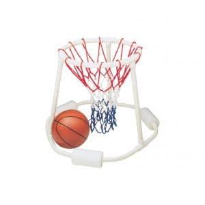 Water Gear Deluxe Floating Pool Basketball Hoop