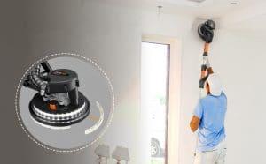 image feature drywall sanders