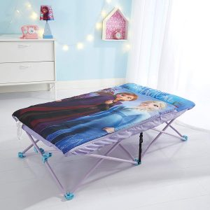 Idea Nuova Disney Frozen 2 Foldable Slumber Cot