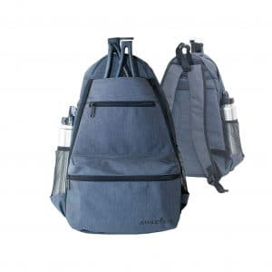 Athletico City Compact Tennis Backpack