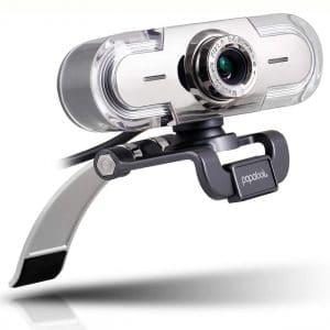 Cam 1080P Full HD PC Skype Camera, PAPALOOK PA452 USB computer Camara, Video Calling and Recording for Computer Laptop Desktop, Plug and Play USB Camera