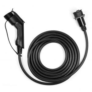 LEFANEV 20-Feet Electric Vehicle Chargers