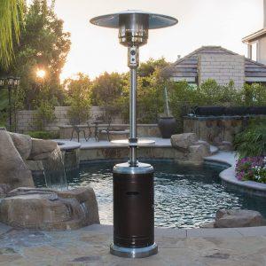 BELLEZE 48,000BTU Outdoor Patio Heater