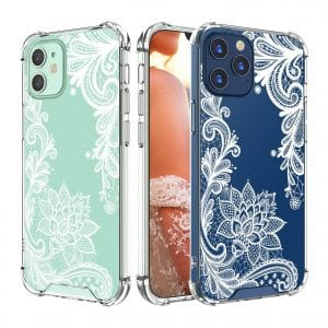Cutebe 2020 Released iPhone 12 Pro Case