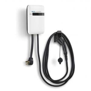 EVoCharge Level 2 EVSE Electric Vehicle Chargers