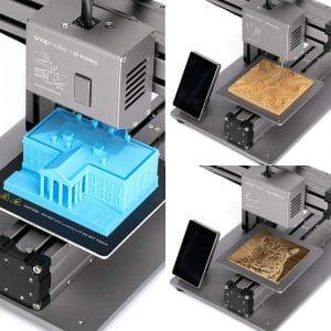 Laser Engraver Machines