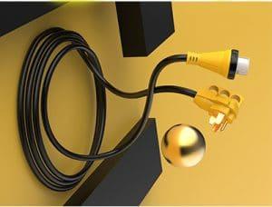 RV Power Cords