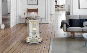 image feature Indoor Kerosene Heaters