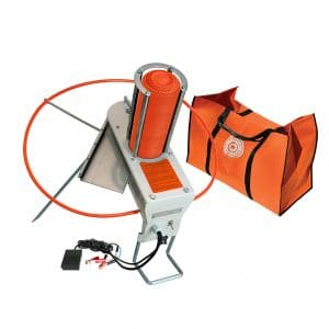 Do-All Outdoors Automatic Skeet Thrower
