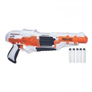 Nerf Doomlands Teens Kids Toy Blaster