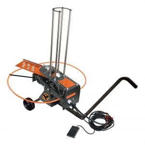 Do-All Outdoors Automatic Clay Pigeon Thrower, 50 Clay Capacity