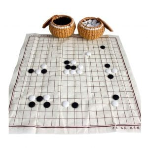 Elloapic Go Board Game Sets